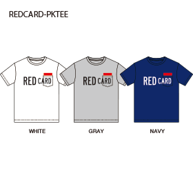 014REDCARD-PKTEE
