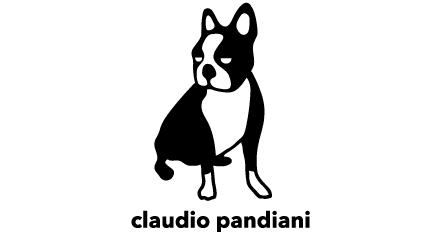 Claudio Pandiani Logo