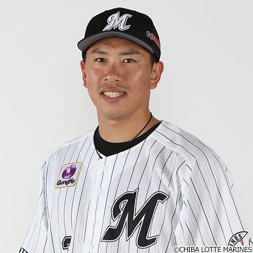 Baseball Junky X 角中勝也選手 サプライヤー契約締結のお知らせ