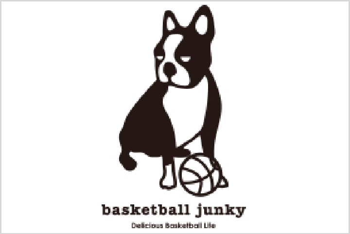バスケットボールジャンキー