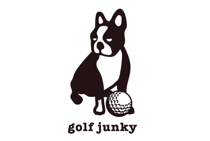 ゴルフジャンキー