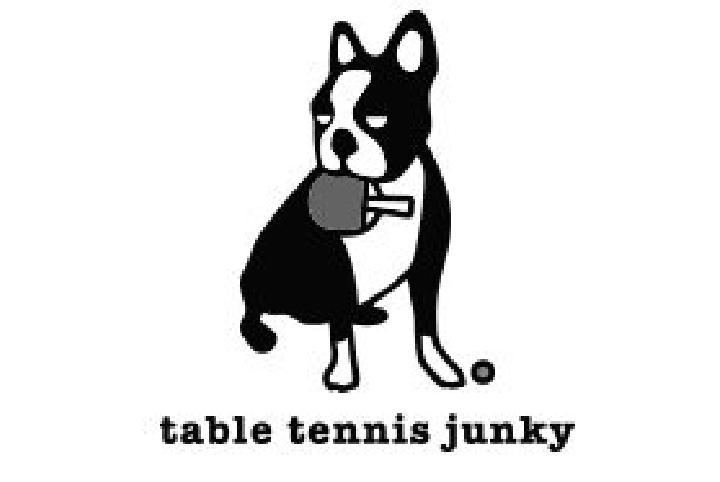 テーブルテニスジャンキー