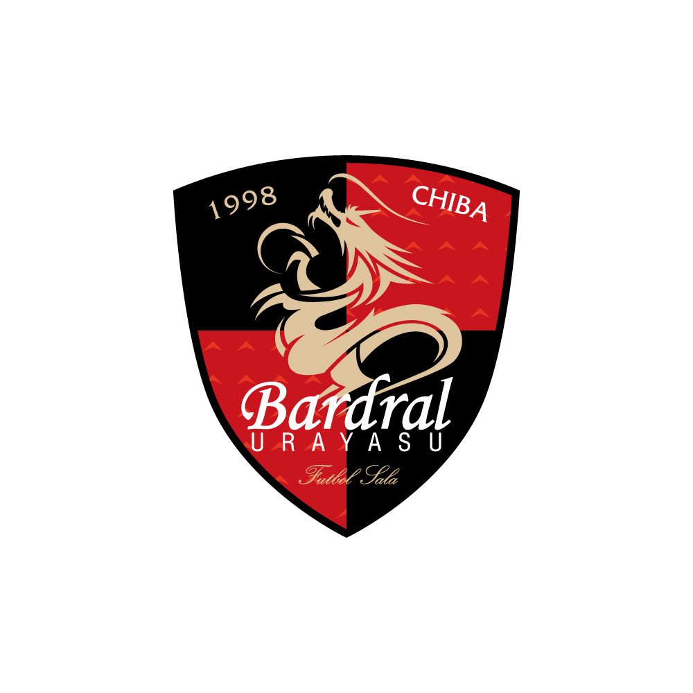 バルドラール浦安ロゴ