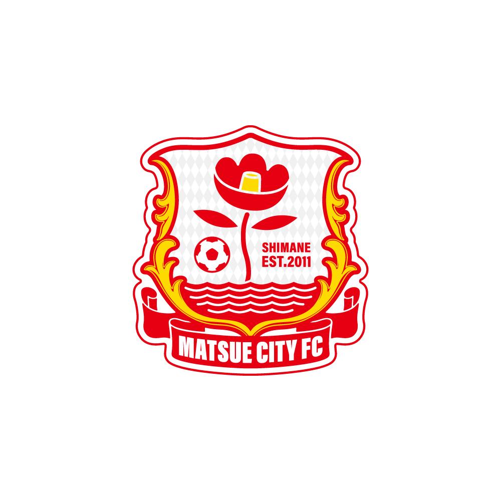 松江シティFCロゴ