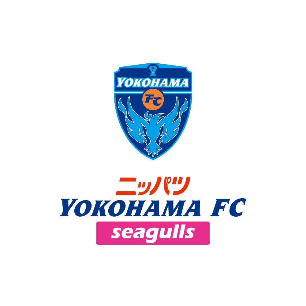 ニッパツ横浜FCシーガルズロゴ